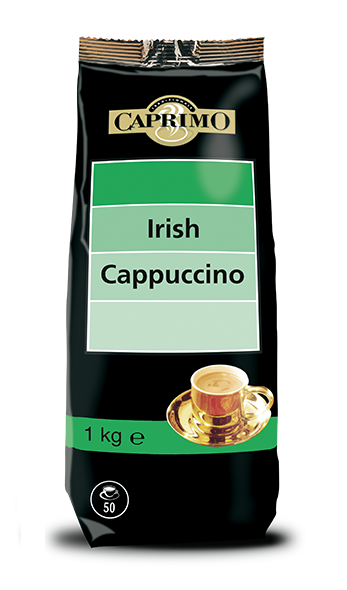 Cappuchino-irish-caprimo