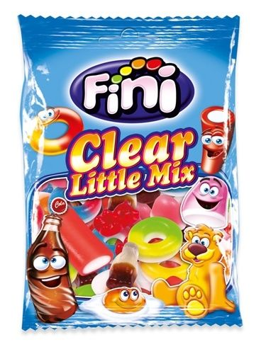 Fini clear little mix 100g