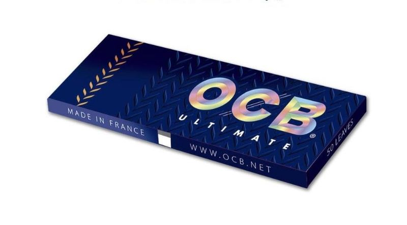 OCB Ultimate 1.1/4