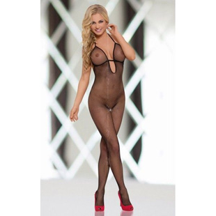 Bodystockings pussycat 6220 talla única