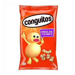 Conguitos blanco 45g