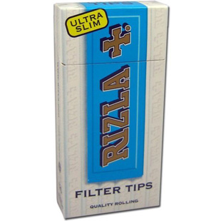 Filter rizla ultra slim 5.7 mm
