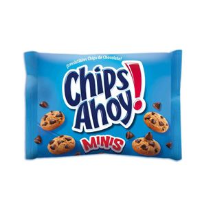 Galletas chips Ahoy mini 40g
