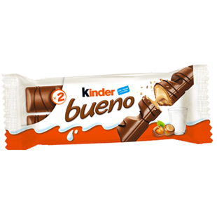 Kinder bueno chocolate 43gr.