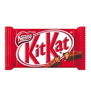 KitKat chocolate 41,5gr