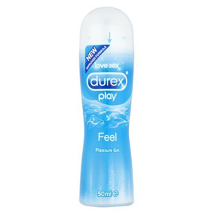 Lubricante durex original 50 ml